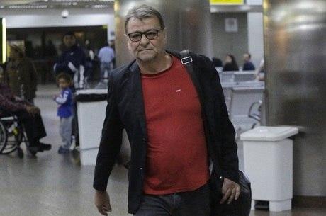 Battisti segue no Brasil graças a uma liminar de Luiz Fux