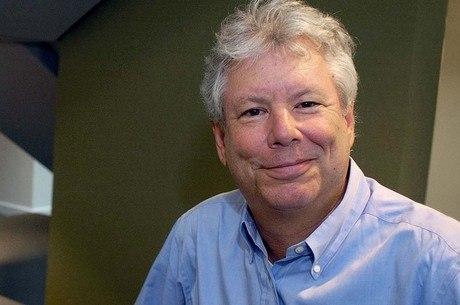Richard Thaler é professor da Universidade de Chicago