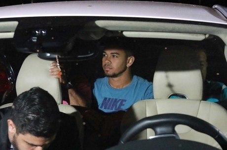 Juninho, do Sport, é suspeito de agressão à ex-namorada