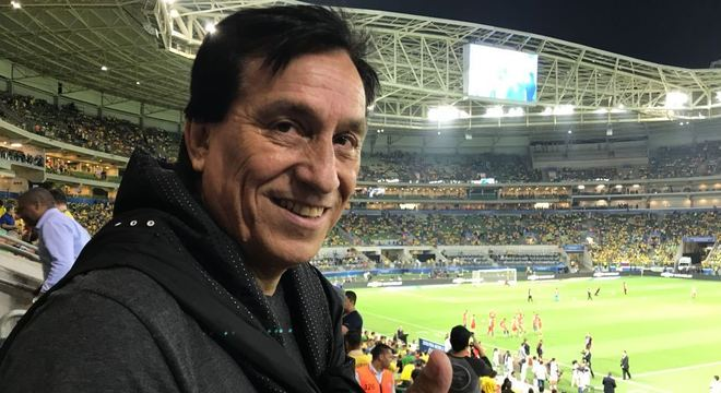 Roberto Rojas, El Cóndor, foi personagem importante do Chile na década de 1990