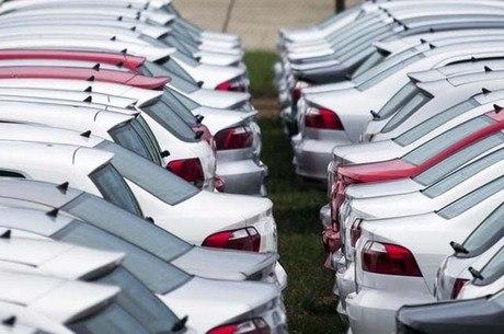 Regras para comercialização de veículos são publicadas no DOU