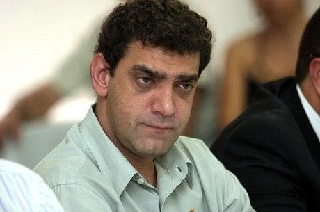 Marcos Cláudio é filho adotivo de Lula