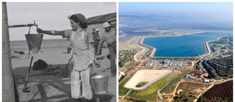 Autor israelense lança no Brasil livro que conta como seu país superou a falta de água