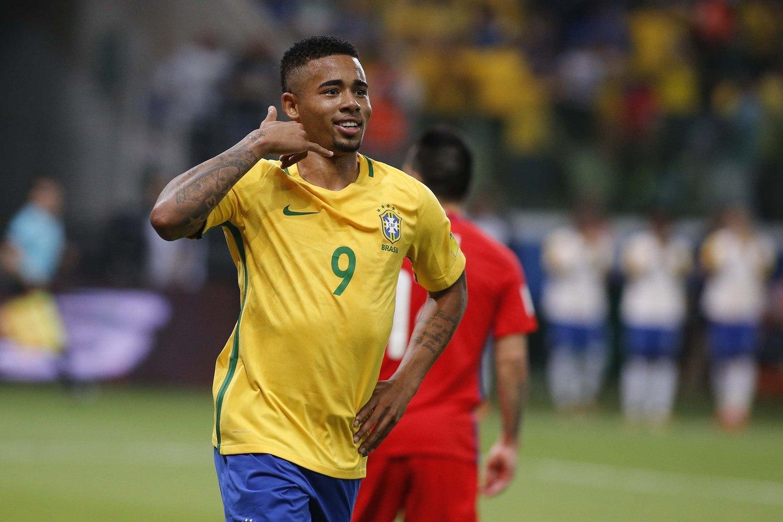 Veja 20 promessas para a seleção que podem estar na Copa de 2022 - Fotos -  R7 Copa 2018 0ed1f54c78e1a