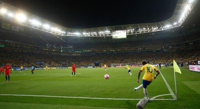 Personagem histórico de Brasil x Chile, Rojas vai ao Allianz Parque