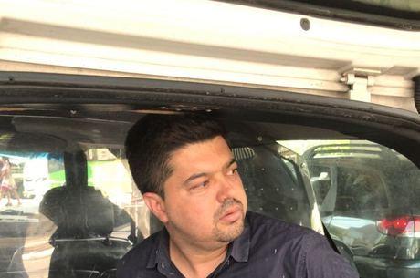Adson Muniz dos Santos foi preso na quarta-feira