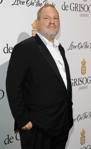 Weinstein teria se internado em clínica de reabilitação