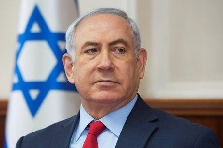 Premiê israelense elogiou decisão de Trump