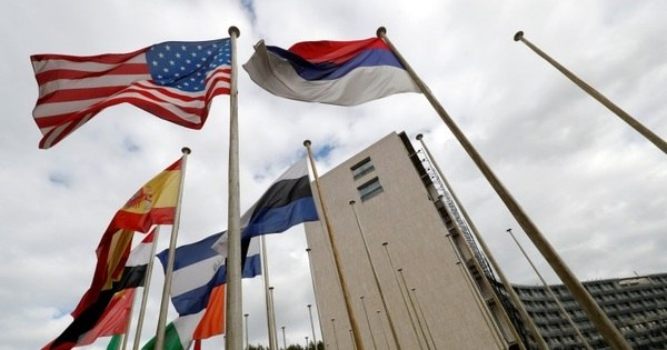 Saída dos EUA da Unesco mostra que Israel continua a ser o principal parceiro do país