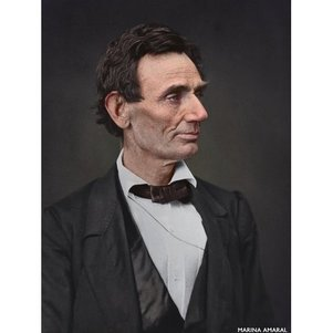 Após muitas tentativas frustradas, Abraham Lincoln tornou-se um dos mais importantes presidentes dos Estados Unidos