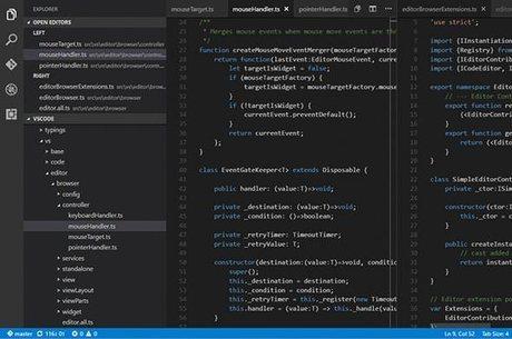 Microsoft Visual Studio Code v1.17.1