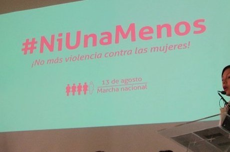 Grupo Ni Una Menos oferece uma plataforma digital para receber casos de violência contra mulheres e encaminhá-los às autoridades peruana