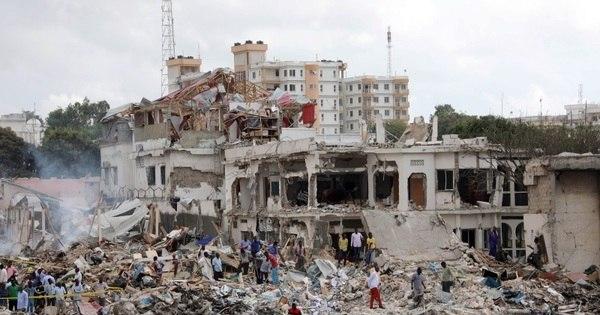 Al-Shabaab usa religião para conquistar poder na Somália
