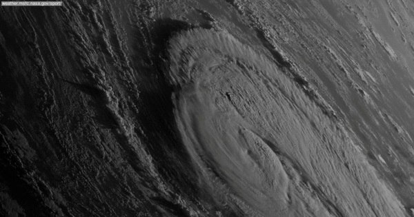 Tempestade Ofélia causa duas mortes;360 mil seguem sem energia