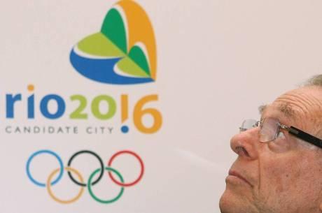 Candidatura do Rio está carregada de suspeitas