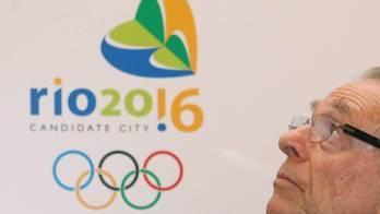 Propinoduto olímpico: como Rio foi de pior avaliada à sede dos Jogos (Getty Images)
