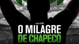 Viúvas da Chapecoense barram filme não autorizado sobre a tragédia ()