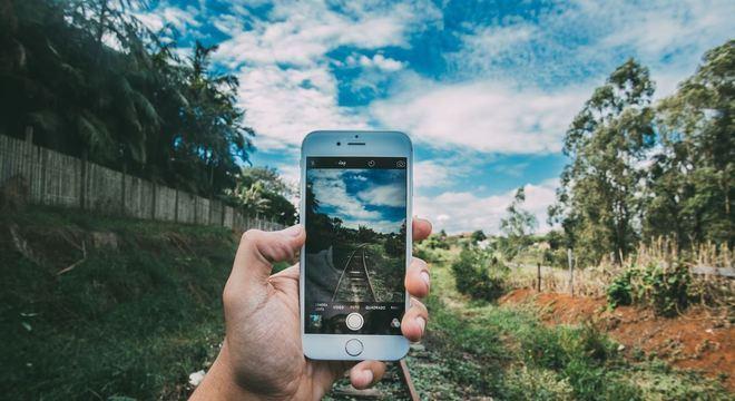 A nuvem pode ser o lugar ideal para suas fotos, mas escolha com cuidado