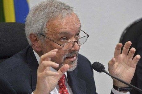Luis Carlos Moreira foi gerente executivo da Petrobras