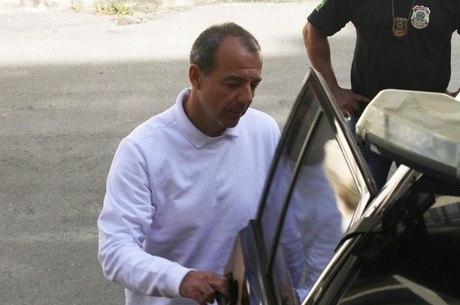 Sérgio Cabral foi condenado pela 3ª vez nesta sexta