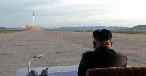 Armas nucleares é