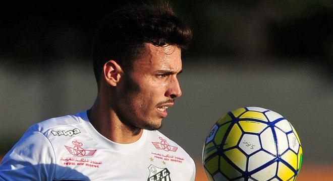Ex-Santos, Zeca deve ser anunciado pelo Corinthians ainda nesta terça