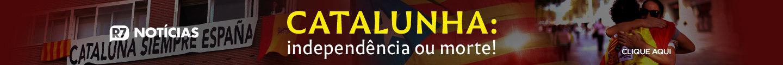 Catalunha: independência ou morte!