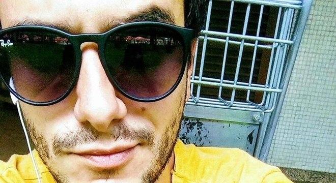 Jean Sgarbi está desaparecido desde quarta-feira (18)