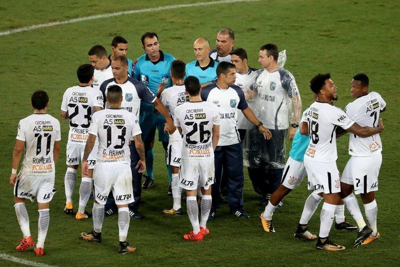 Corinthians é o pior líder do Campeonato Brasileiro desde 2011
