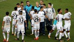 Com 59 pontos, Corinthians é o pior líder do Campeonato Brasileiro desde 2011 ()