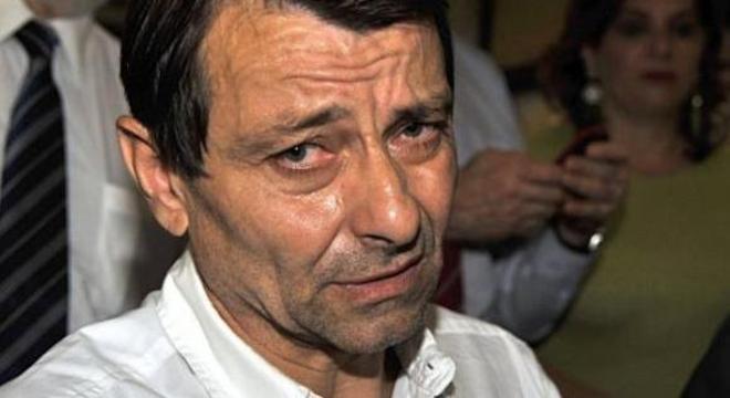 Na época Battisti, condenado por quatro assassinatos em seu país, estava foragido