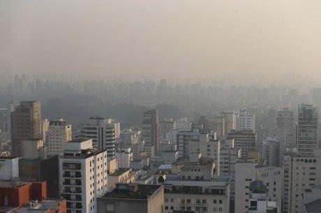Dióxido de carbono é o principal gás de efeito estufa de longa duração