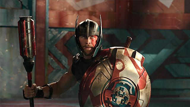 Personagens de Thor: Ragnarok vão ganhar destaque no futuro da Marvel