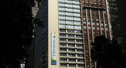 Na imagem, prédio da Eletrobrás
