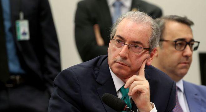 Eduardo Cunha não seria beneficiado pela súmula de Marco Aurélio Mello