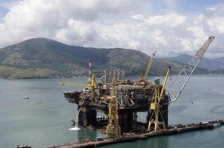 Petrobras participou de consórcios para exploração