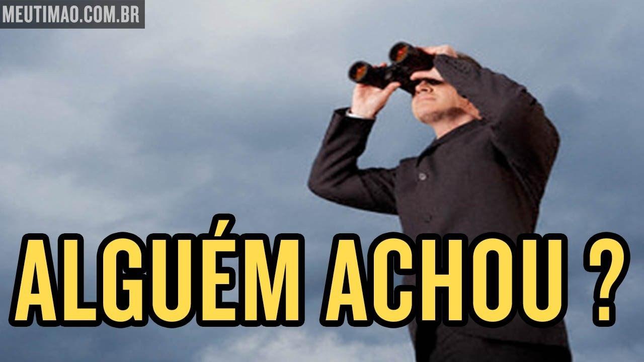 Palmeiras sem mundial - 1 9