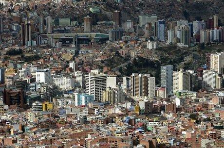 FMI prevê que o país deverá crescer 4,2% neste ano