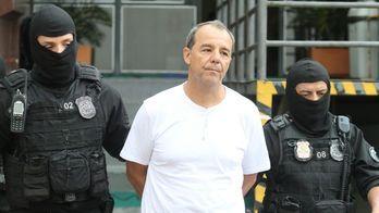 __Moro determina transferência de Cabral para prisão no Paraná__ (Rodrigo Félix/Agência de Notícias Gazeta do Povo/Estadão Conteúdo - 10.12.2016)