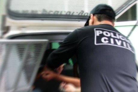 Membros da quadrilha foram presos em GO e no DF