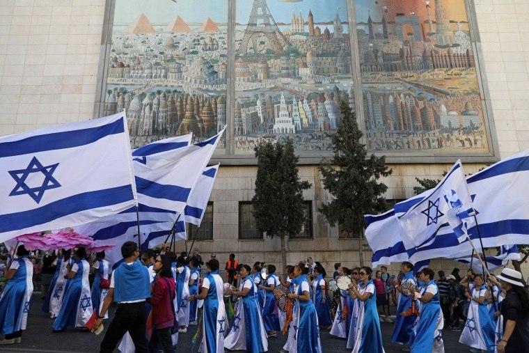 Israel mantém investimento em educação como prioridade