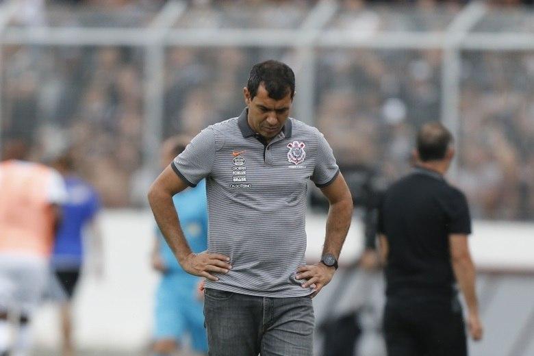 'É o jogo da vida': Corinthians esgota ingressos para jogo contra Palmeiras