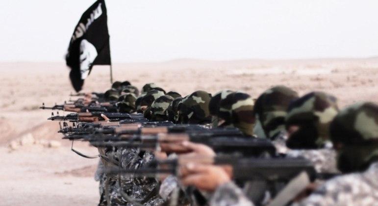 Estado Islâmico-Khorasan é considerado um inimigo do Talibã