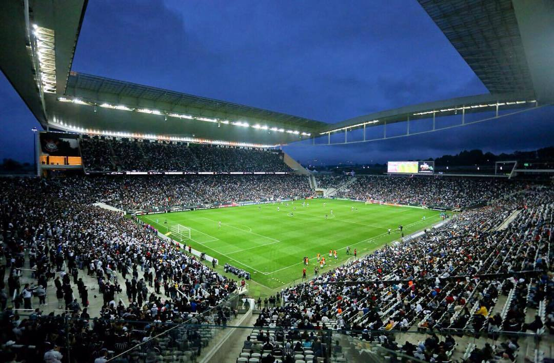 Resultado de imagem para estádios