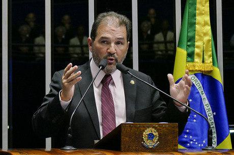 Relator do decreto defendeu a intervenção federal