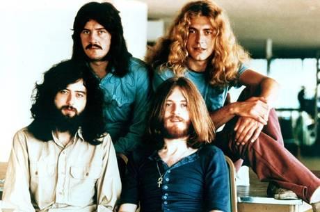 Led Zeppelin é considerado inocente de acusação de plágio