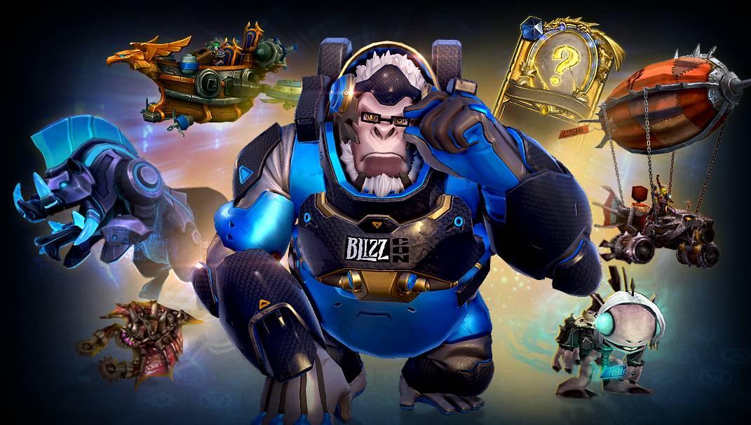 BlizzCon: Battle for Azeroth é a nova expansão de World of Warcraft