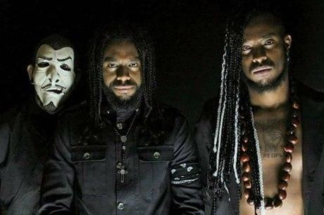Black Pantera: rock pesado e letras de protesto