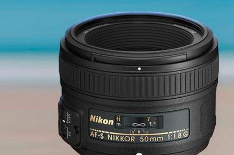 Marca de câmeras e equipamentos Nikon deixa de vender seus produtos no País em 2018