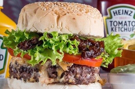 Le Burger de Paris,  a criação do restaurante Le Bou